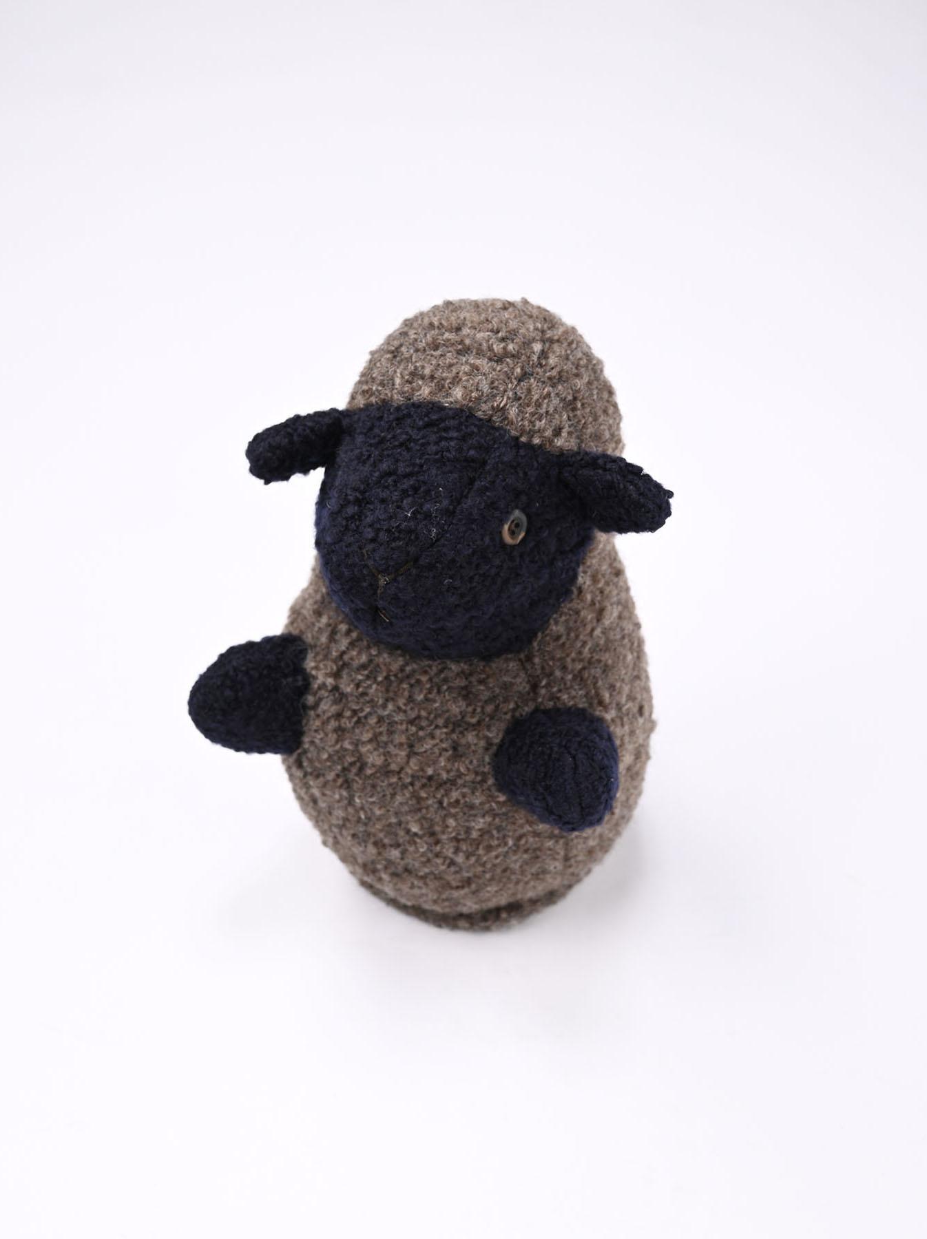Stuffed Toy Sheep-6