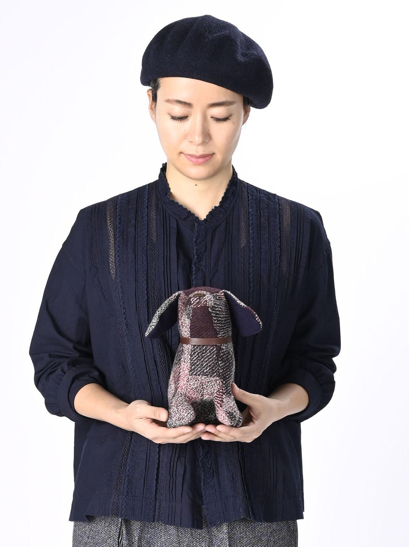 Stuffed Toy Dog-2
