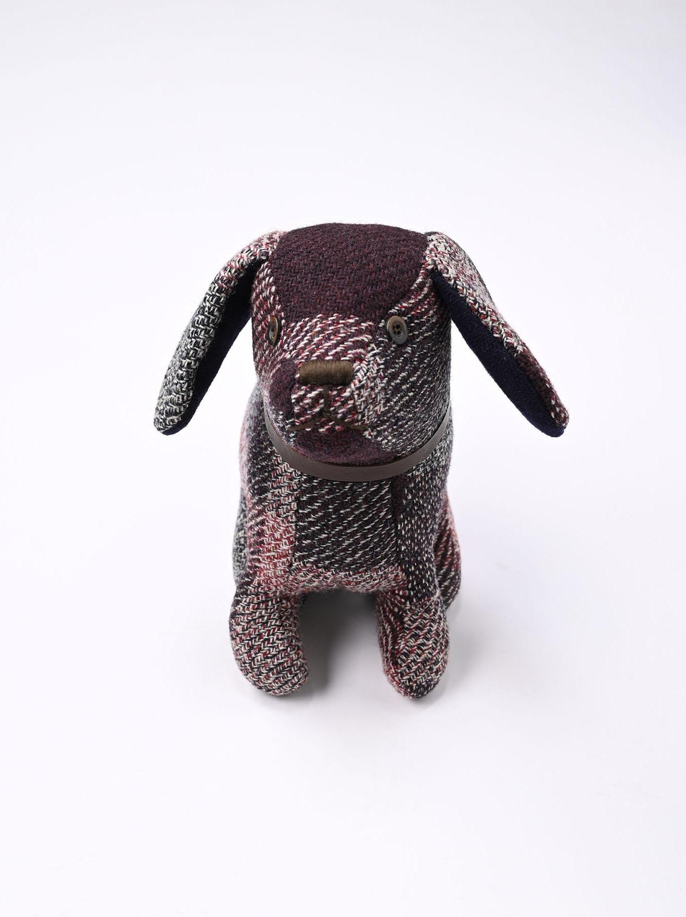 Stuffed Toy Dog-3