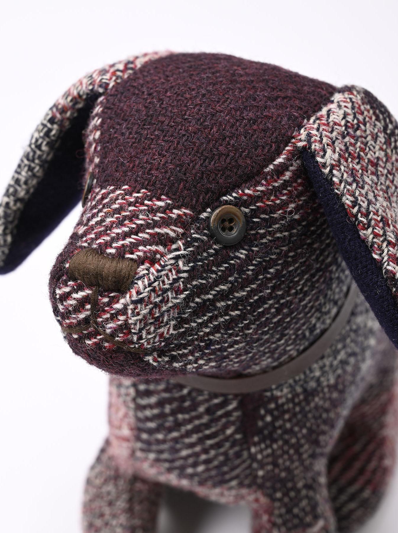Stuffed Toy Dog-6