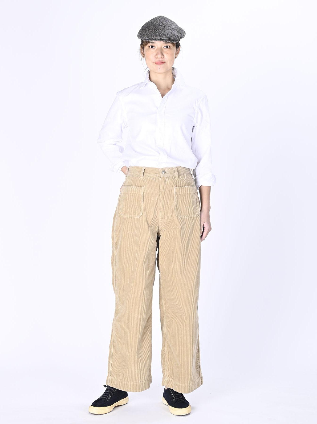 Zimbabwe Oxford 908 Regular Shirt-3