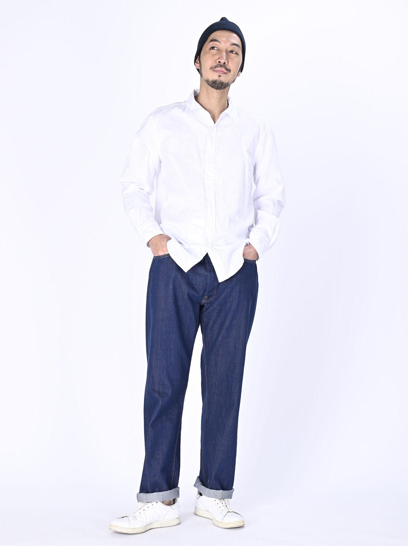 Zimbabwe Oxford 908 Regular Shirt-2