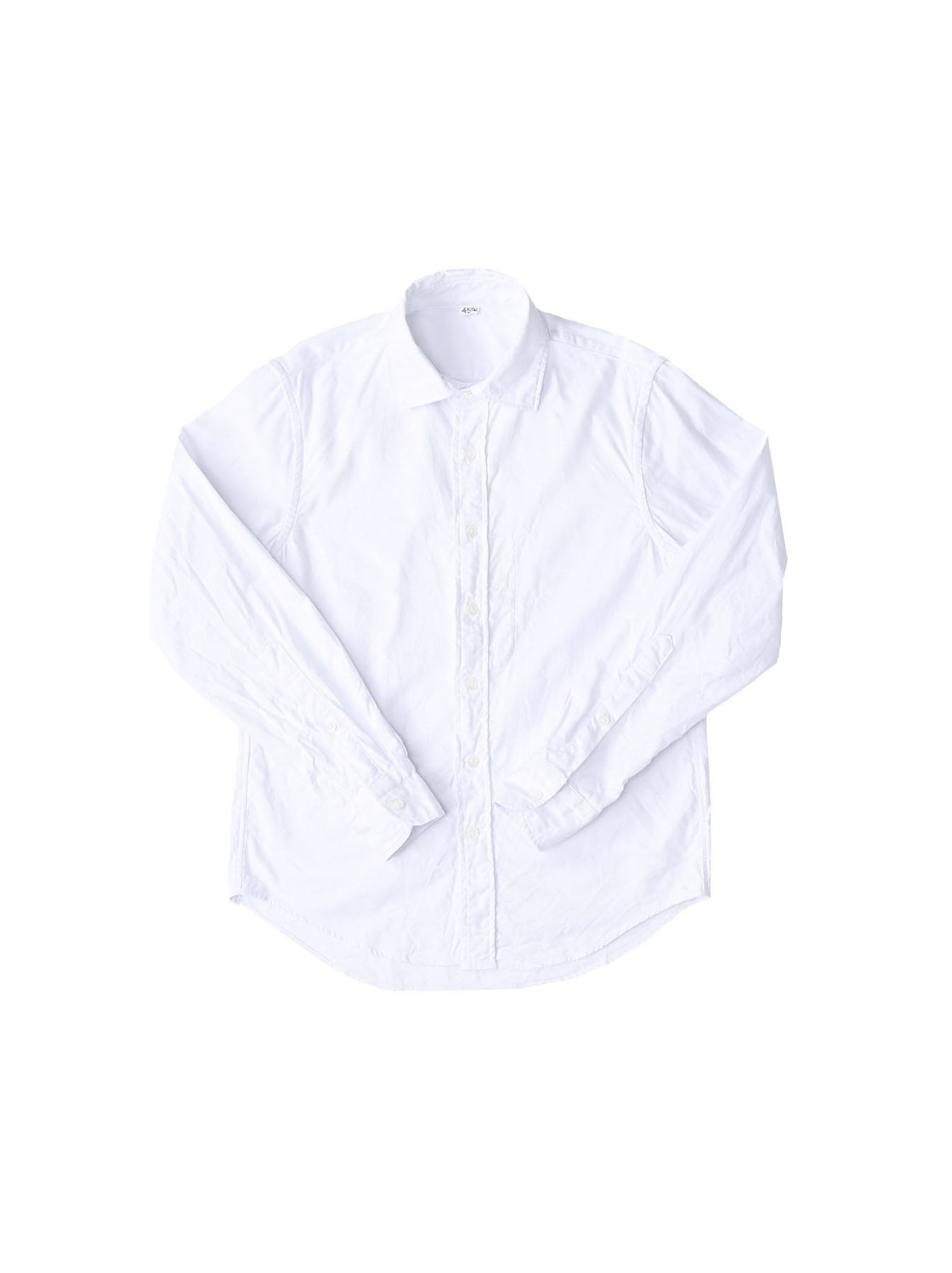 Zimbabwe Oxford 908 Regular Shirt-1