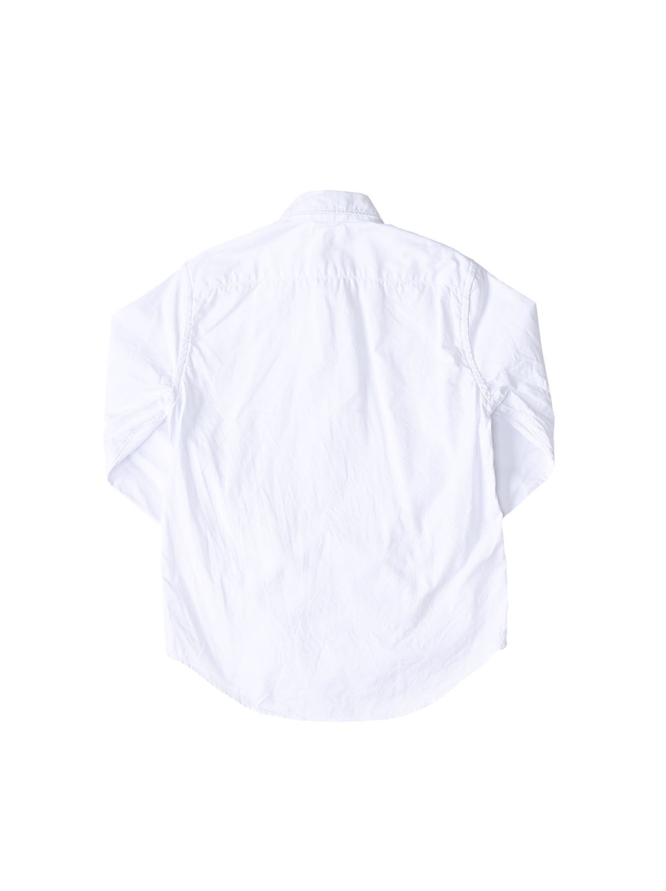 Zimbabwe Oxford 908 Regular Shirt-10