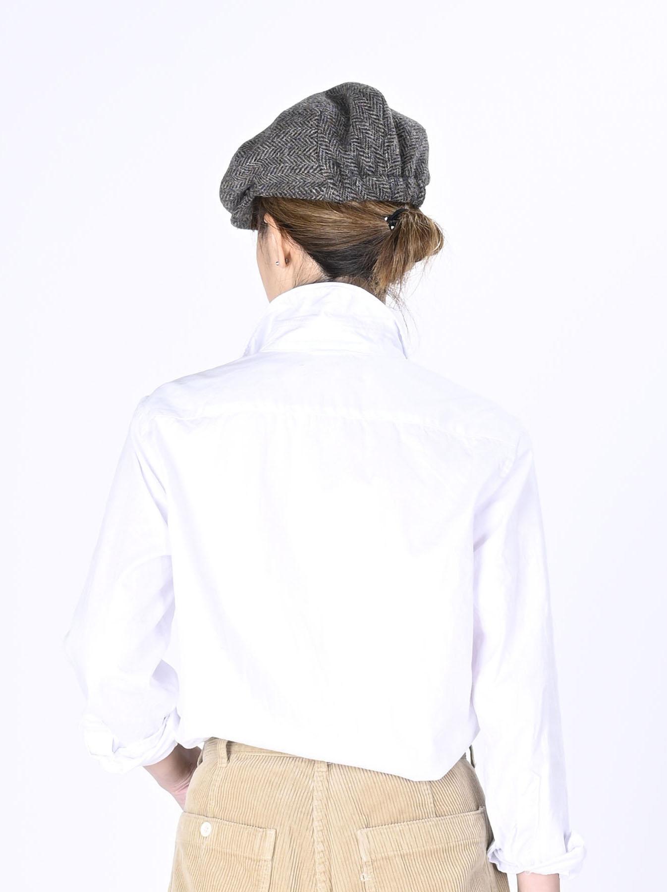 Zimbabwe Oxford 908 Regular Shirt-9