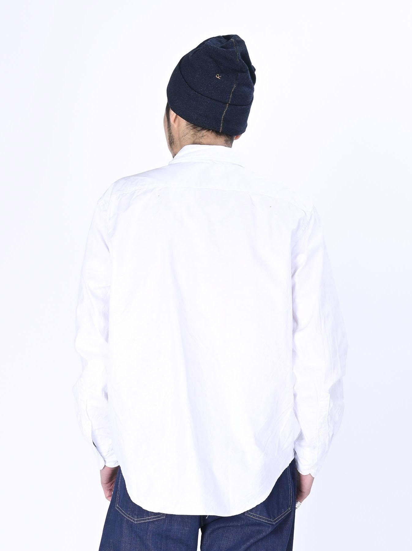 Zimbabwe Oxford 908 Regular Shirt-6