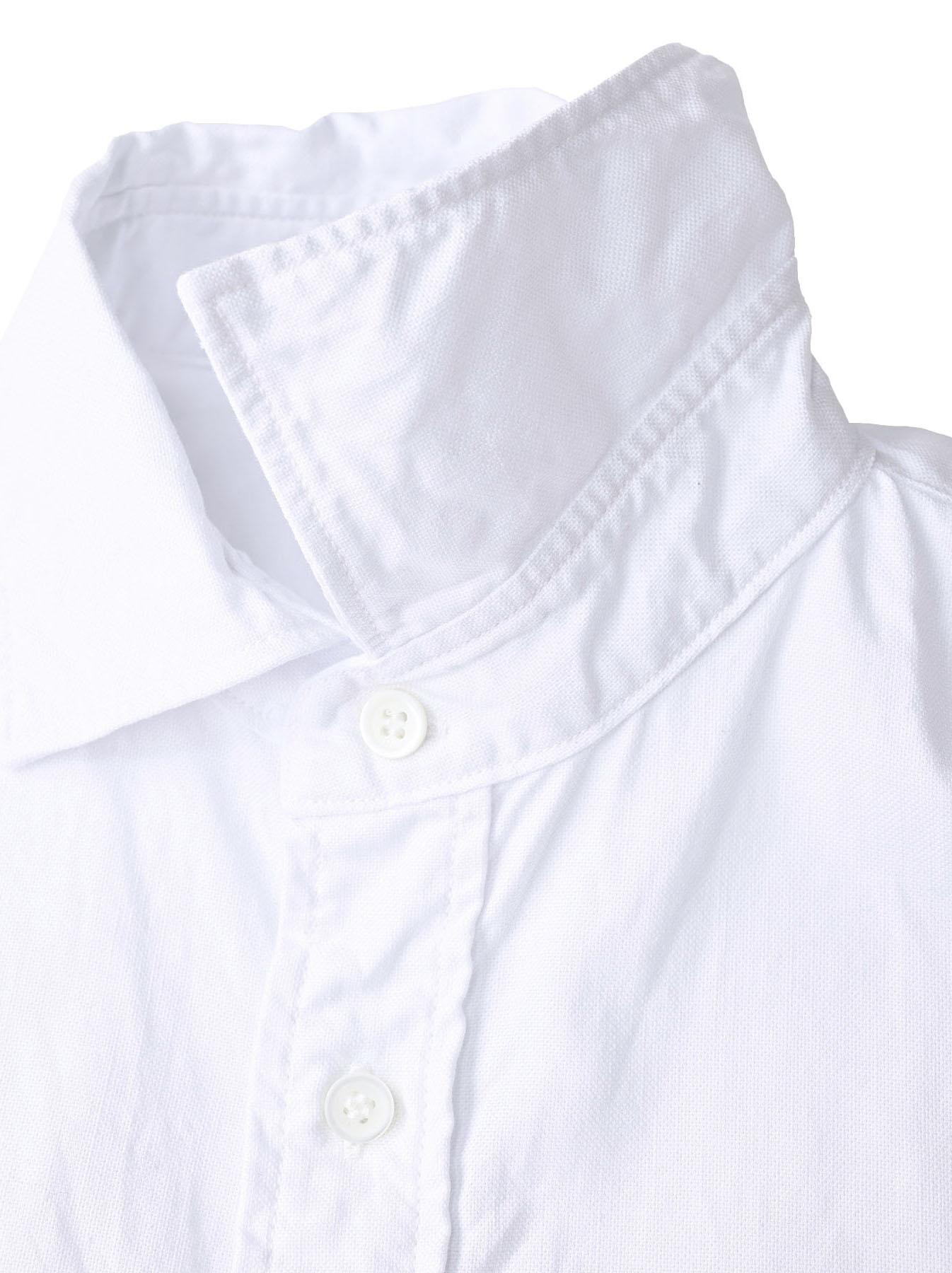 Zimbabwe Oxford 908 Regular Shirt-11