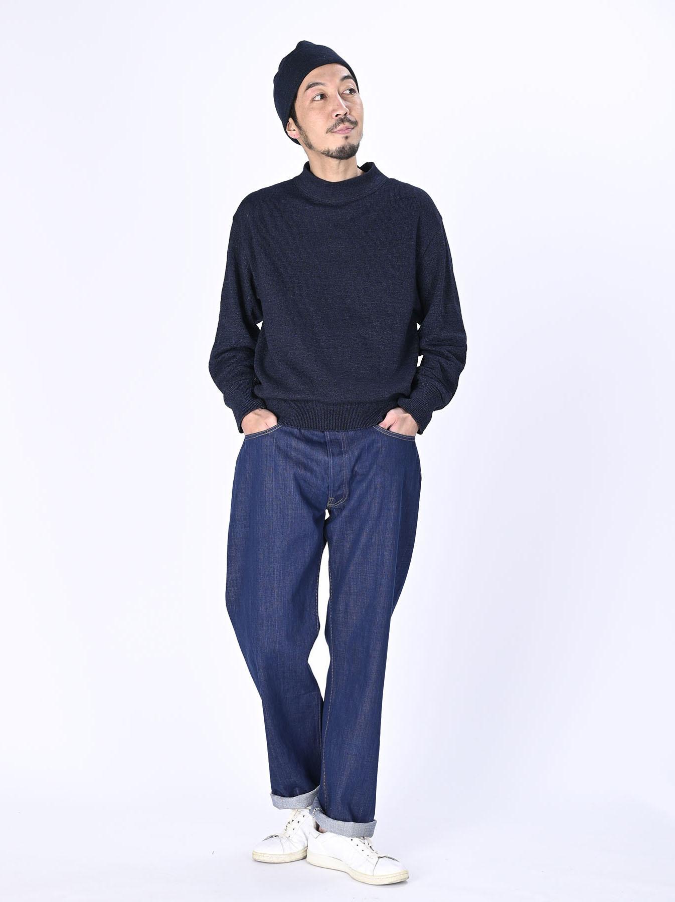 Futatabi 6.5 Sorahikohime Ai Indigo (1220)-2