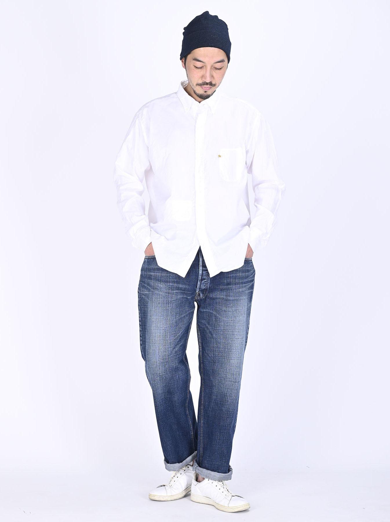 Futatabi 6.5 Sorahikohime Distressed (0121)-2