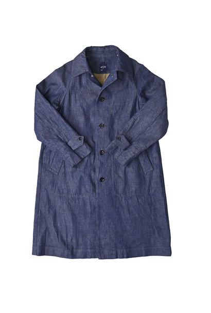 Mugi Denim 908 Coat