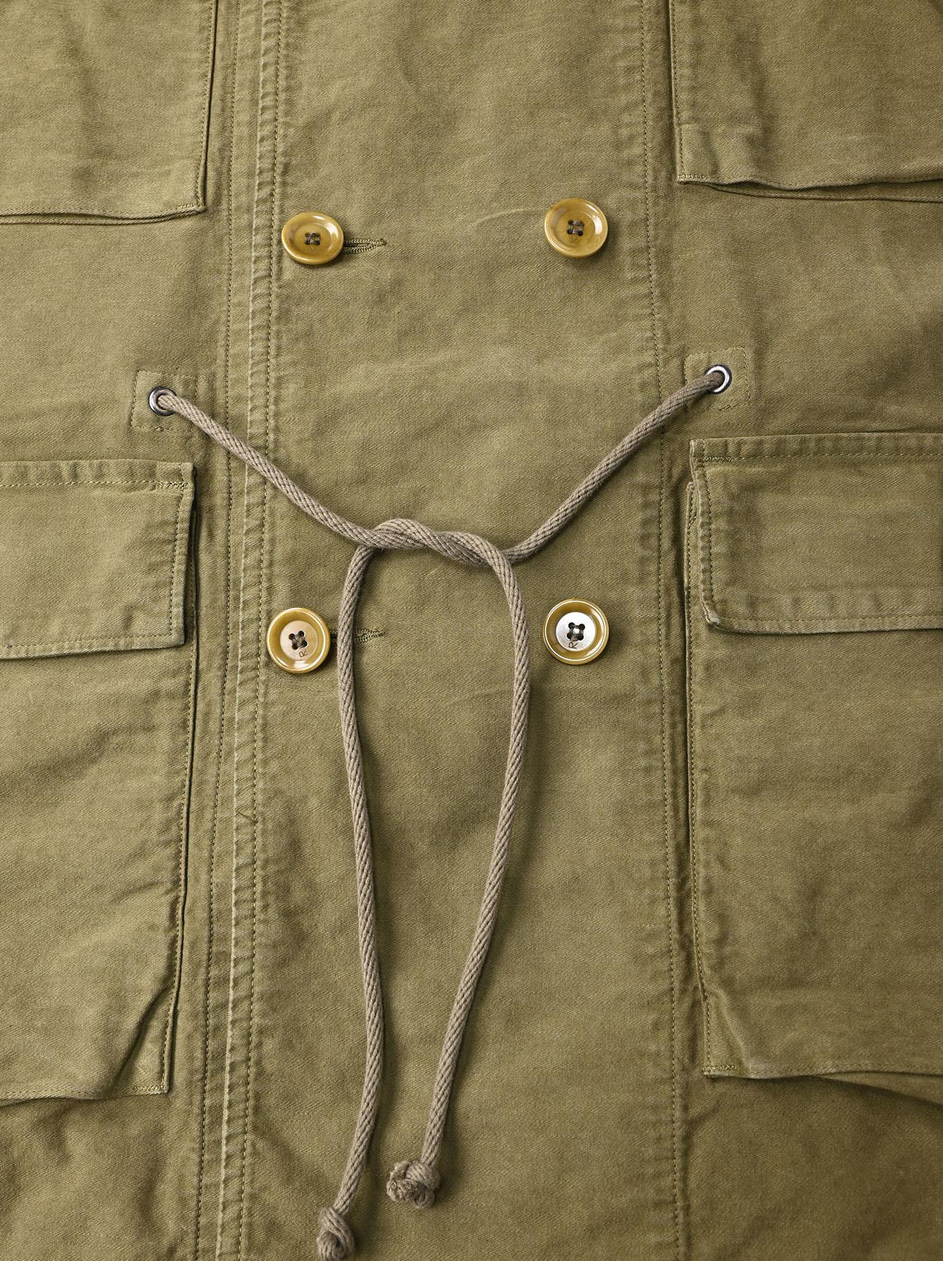 Okome Sateenn UMII Mods Coat-8