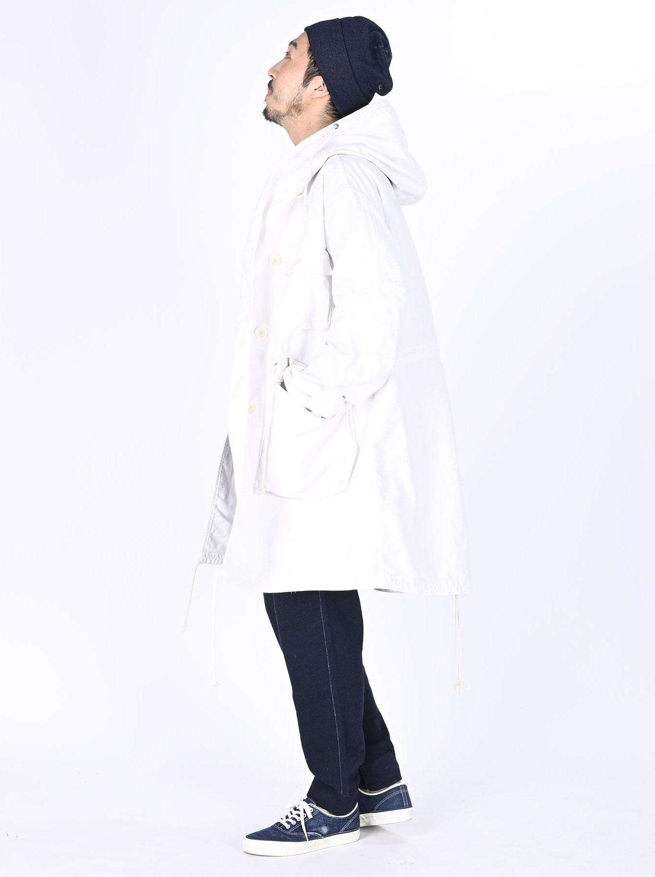 Okome Sateenn UMII Mods Coat-2
