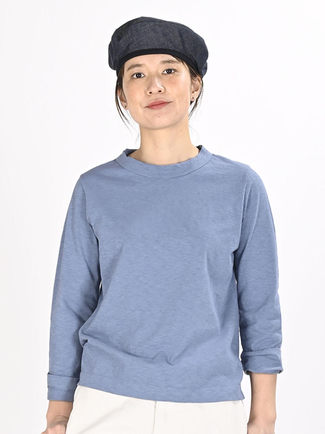 Zimbabwe Cotton Square T-shirt-4
