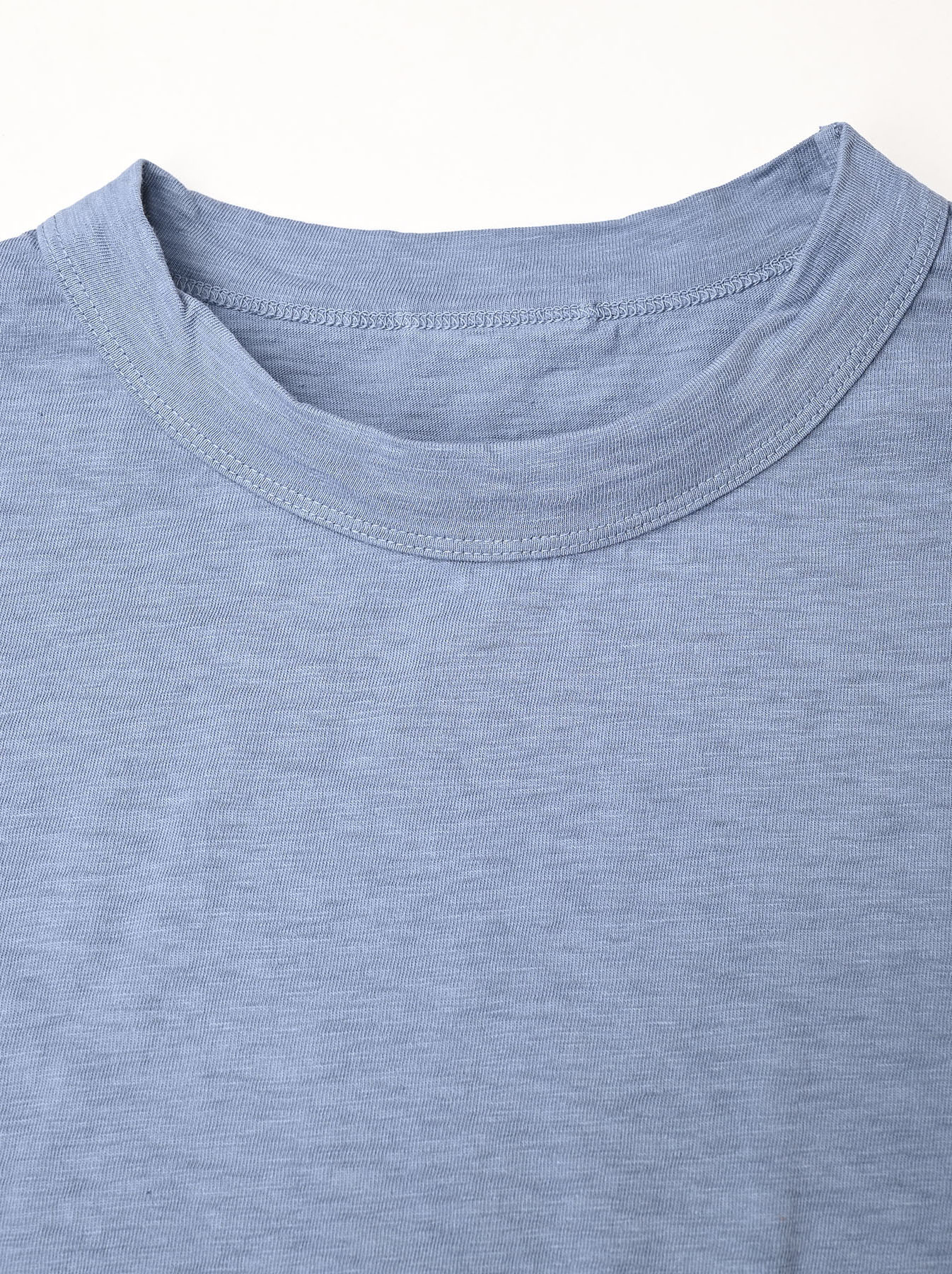 Zimbabwe Cotton Square T-shirt-7