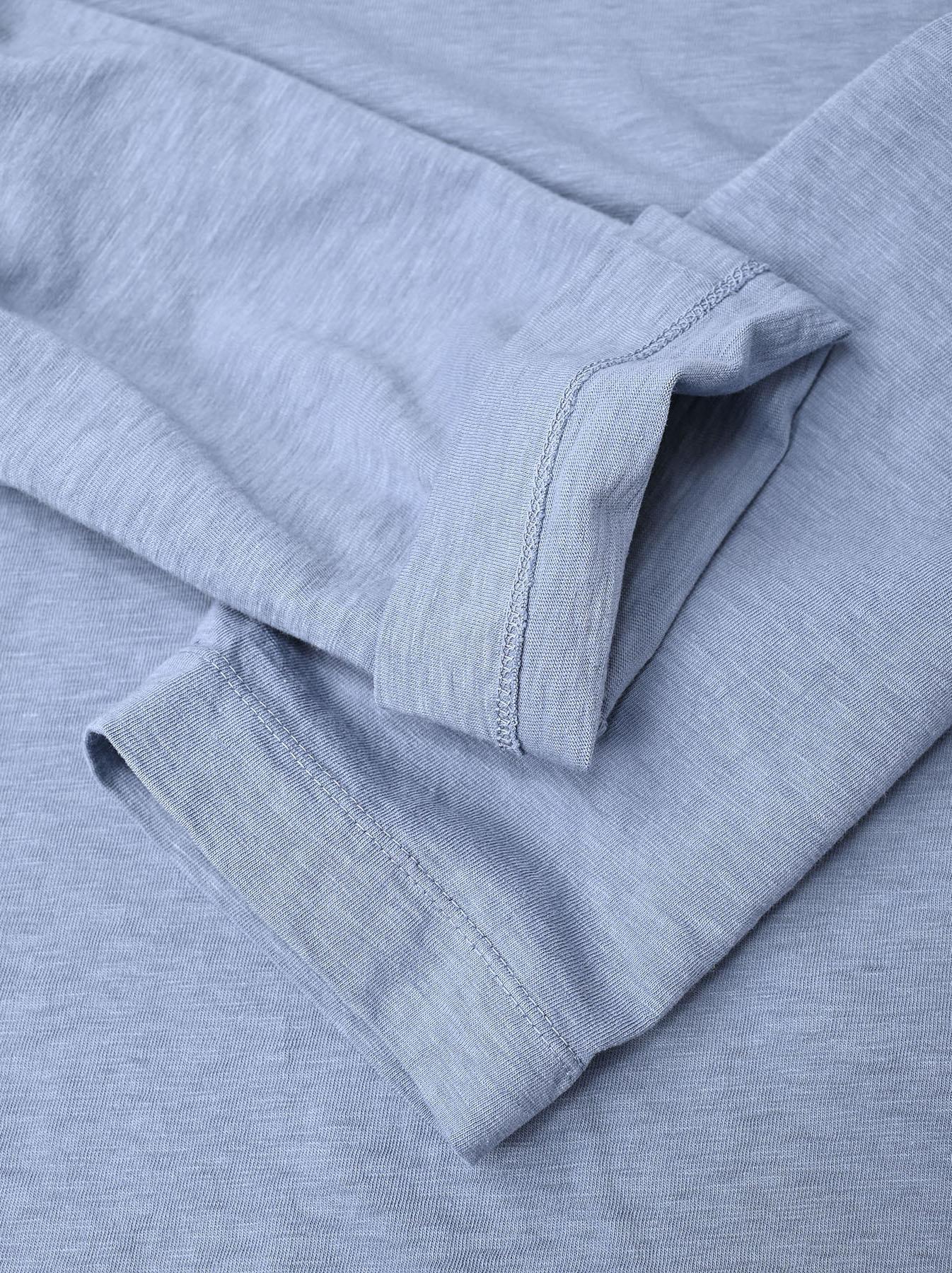 Zimbabwe Cotton Square T-shirt-9