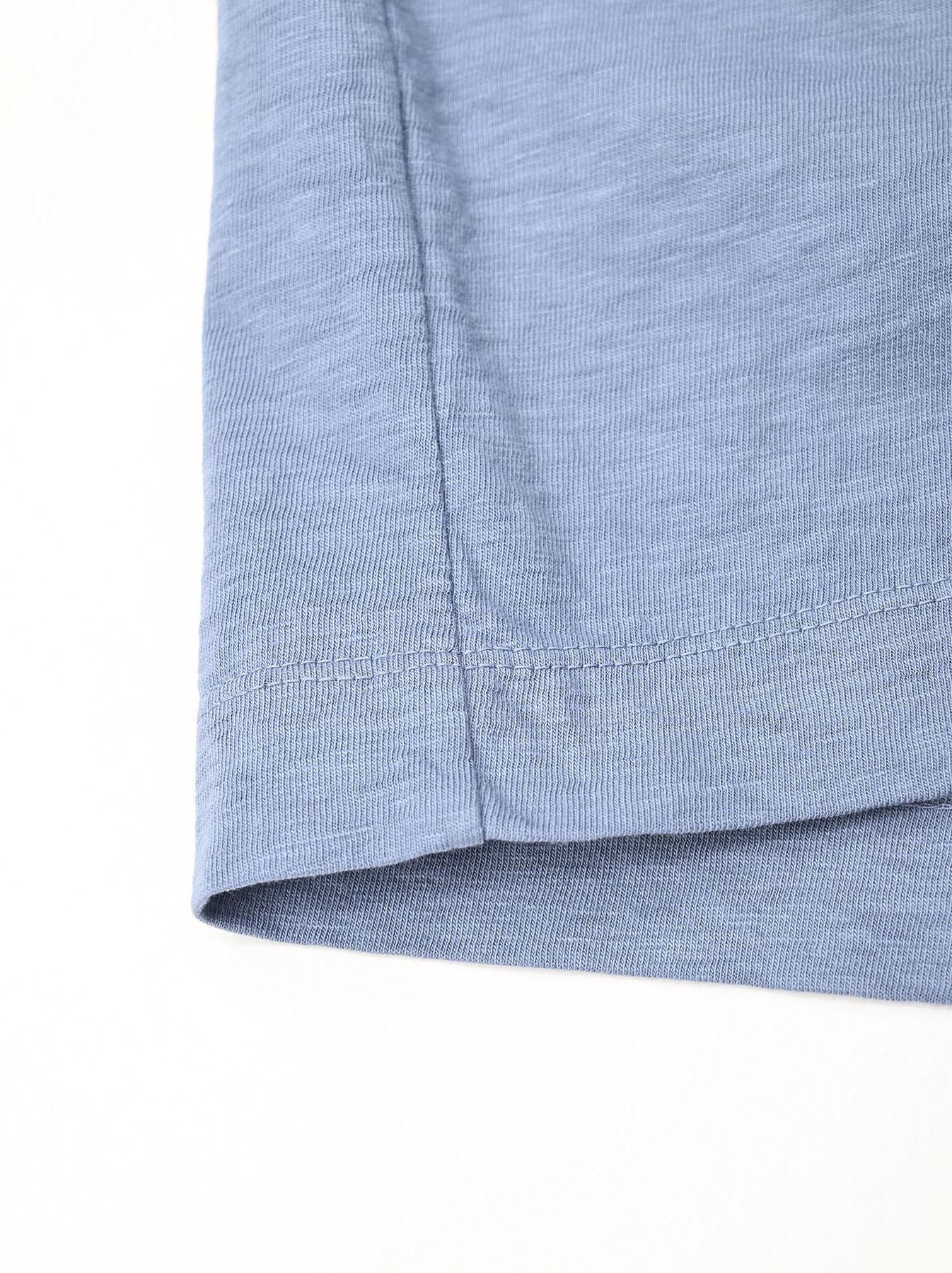 Zimbabwe Cotton Square T-shirt-10