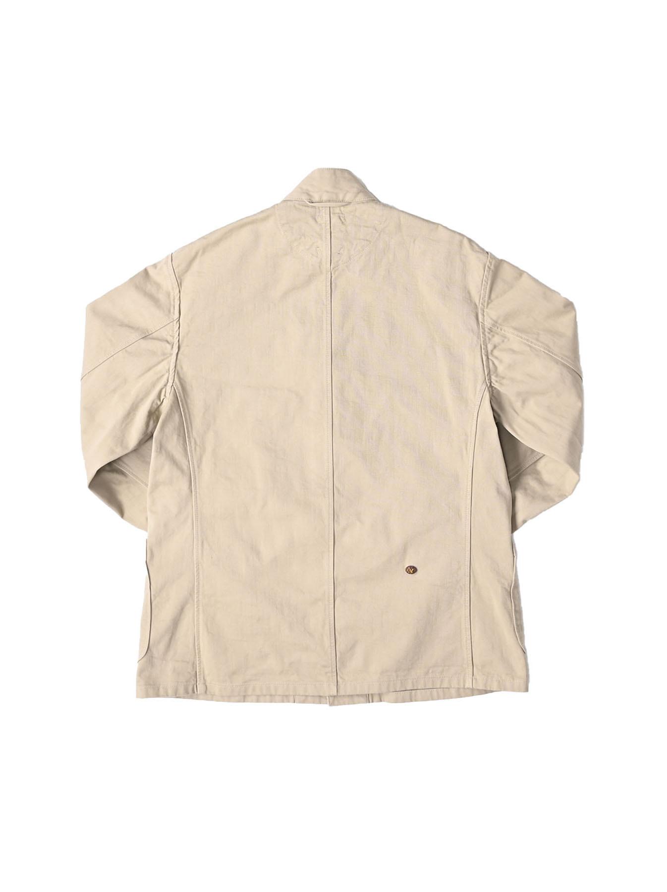 Okome Chino 908 Shirt Jacket-10