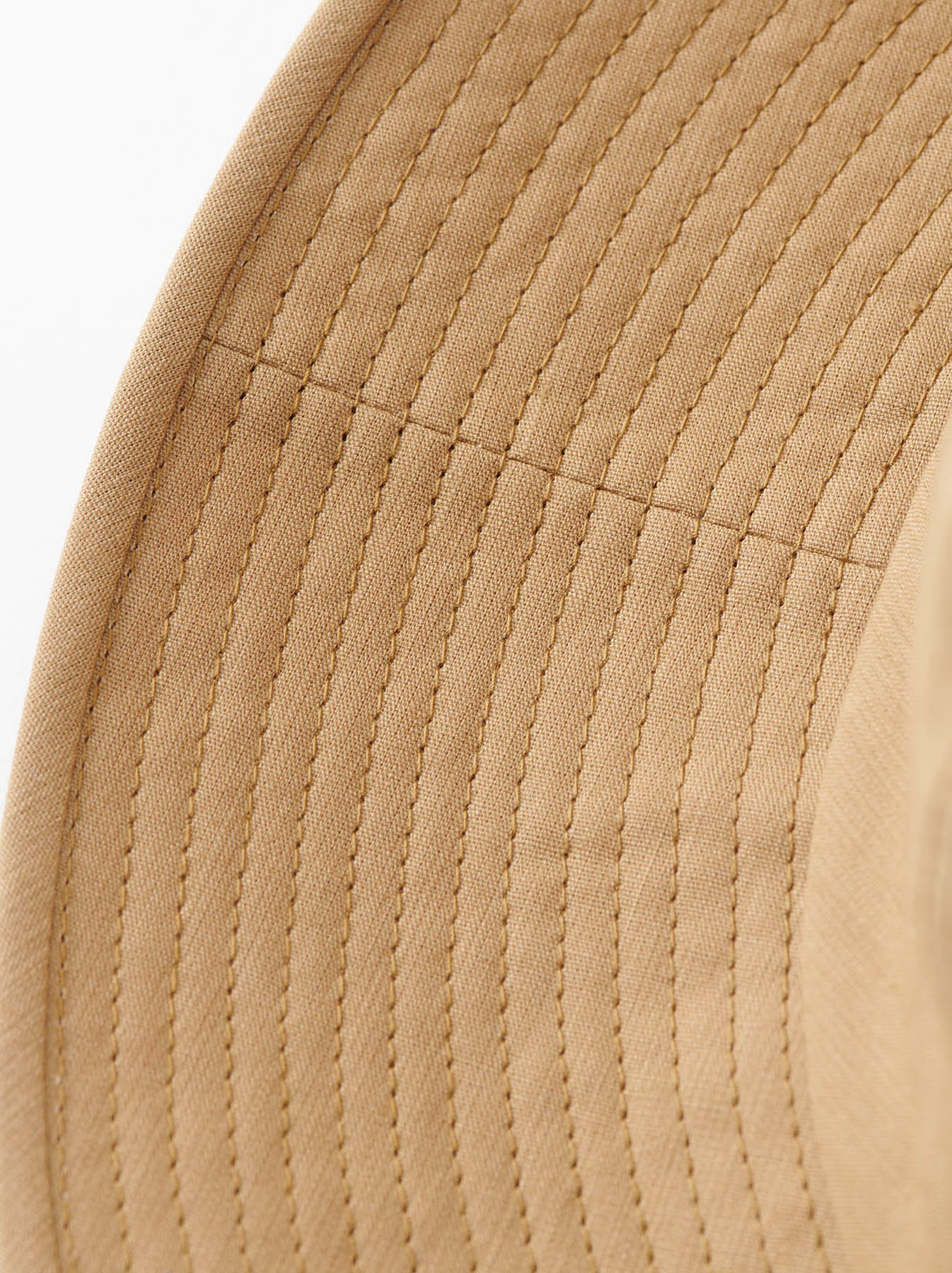 Coated Weather Cloth Hat-7