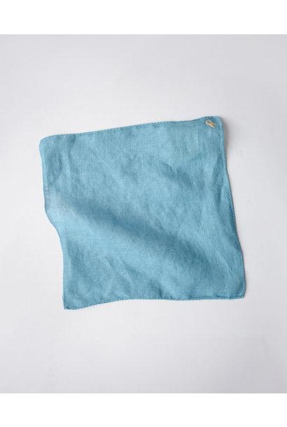 Linen Pocket Handkerchief