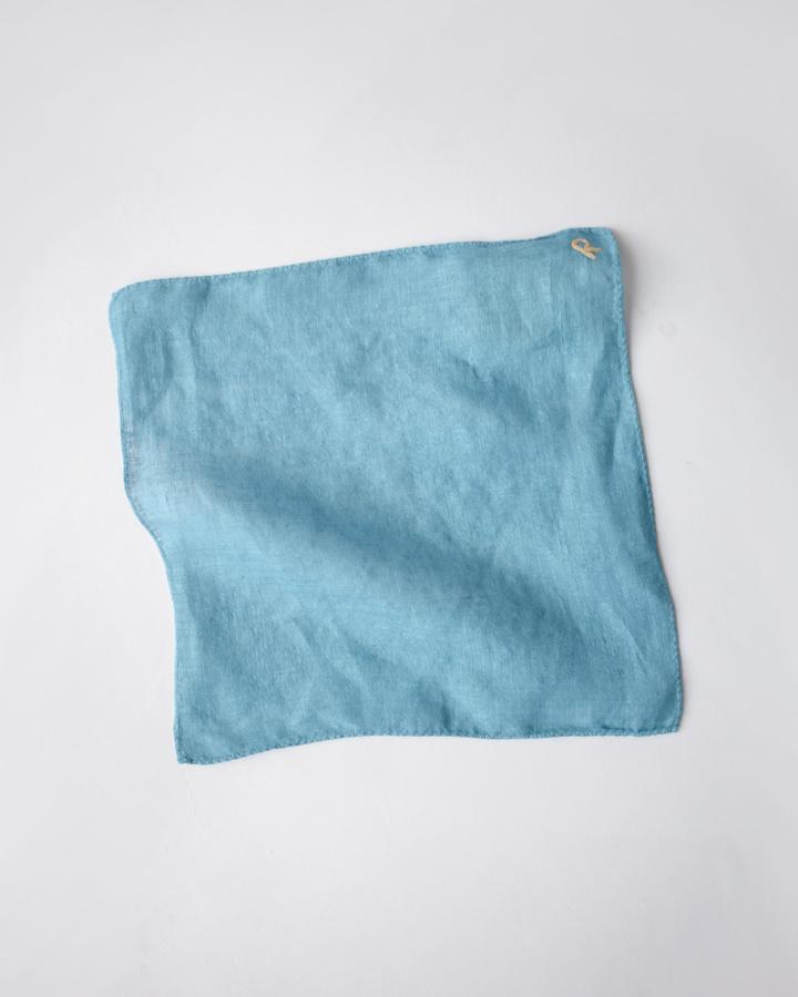 Linen Pocket Handkerchief-1