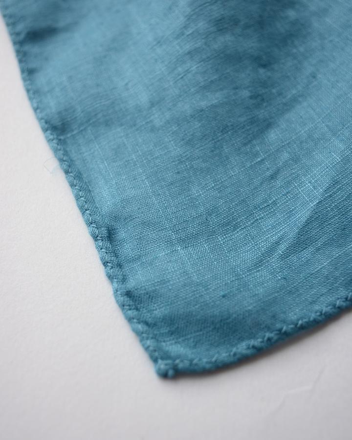 Linen Pocket Handkerchief-7