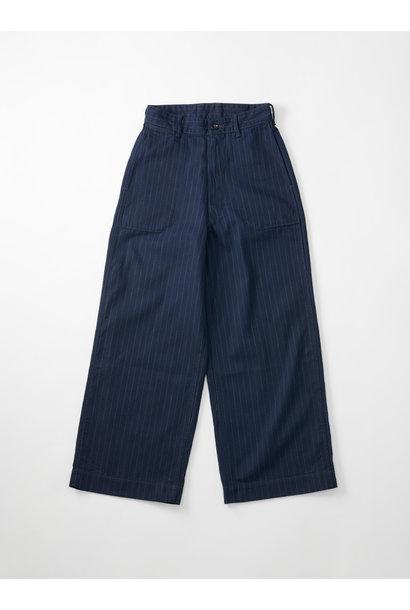 WH Kachin Hickory 908 Working Pants