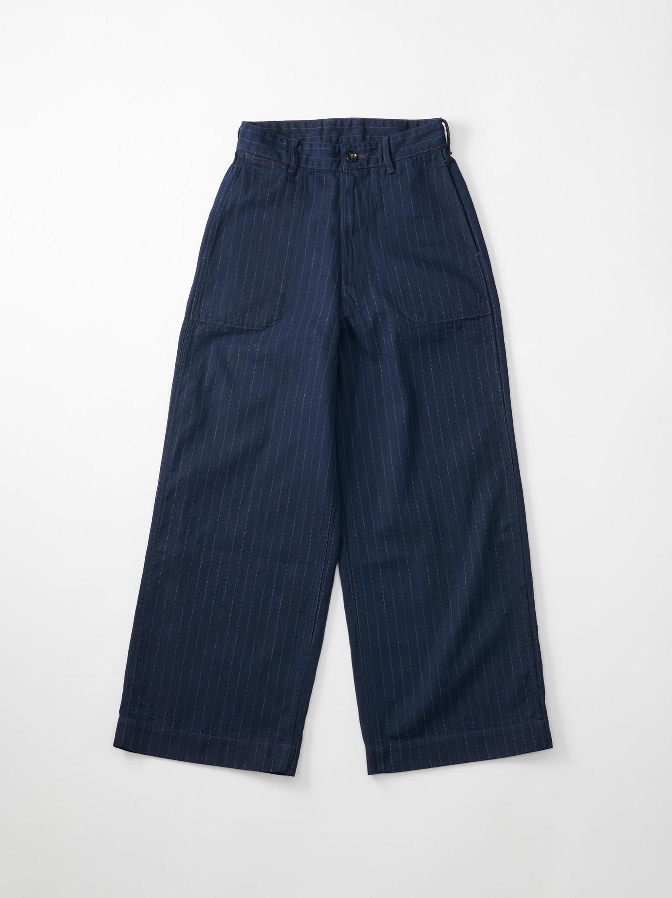 WH Kachin Hickory 908 Working Pants-1
