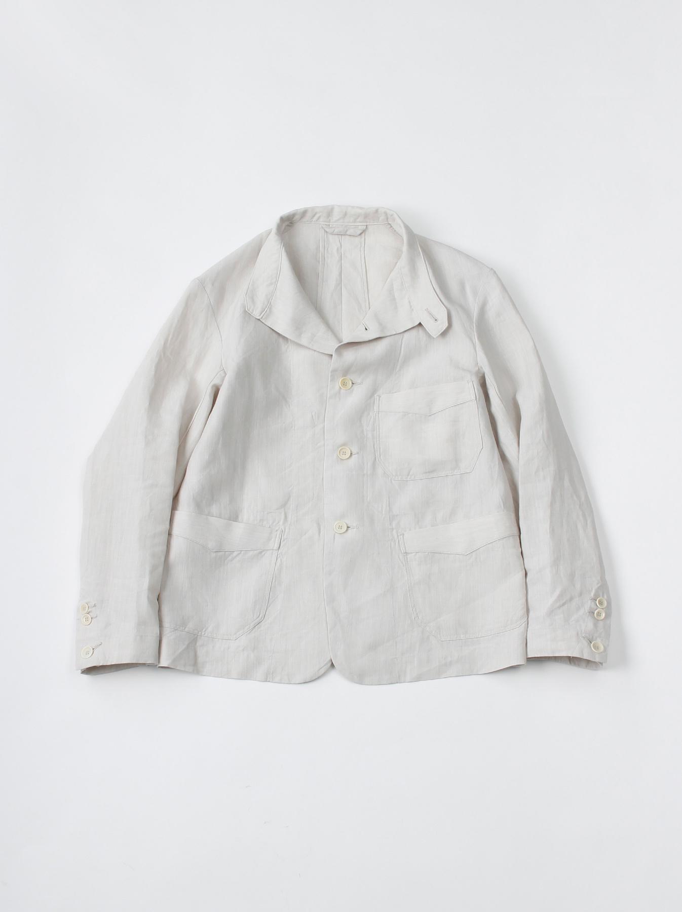 WH Linen 908 Jacket-1