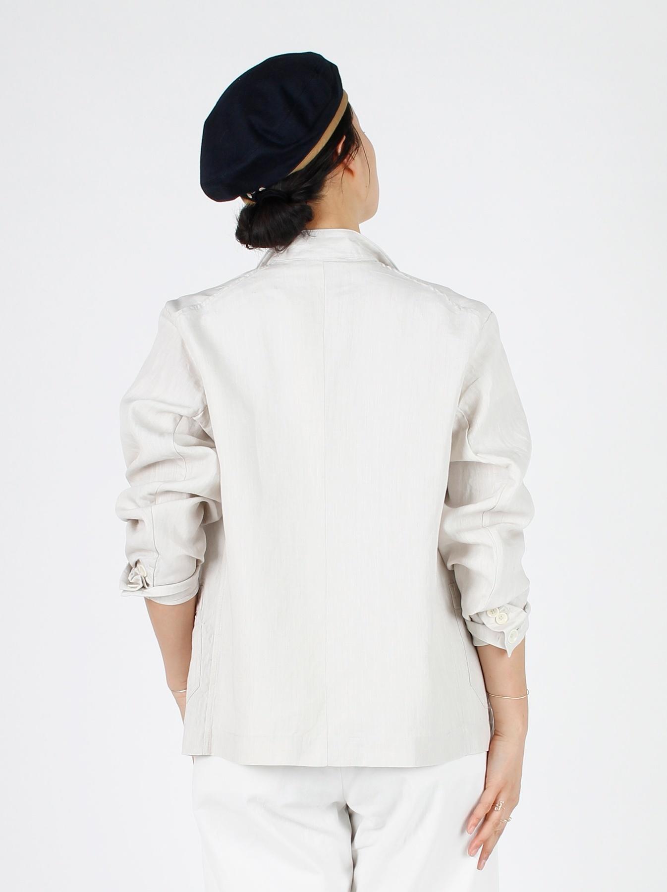 WH Linen 908 Jacket-9