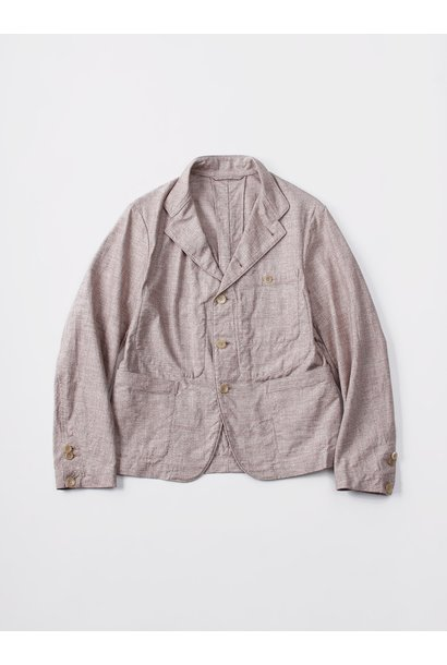 Cotton Tweed 908 Jacket