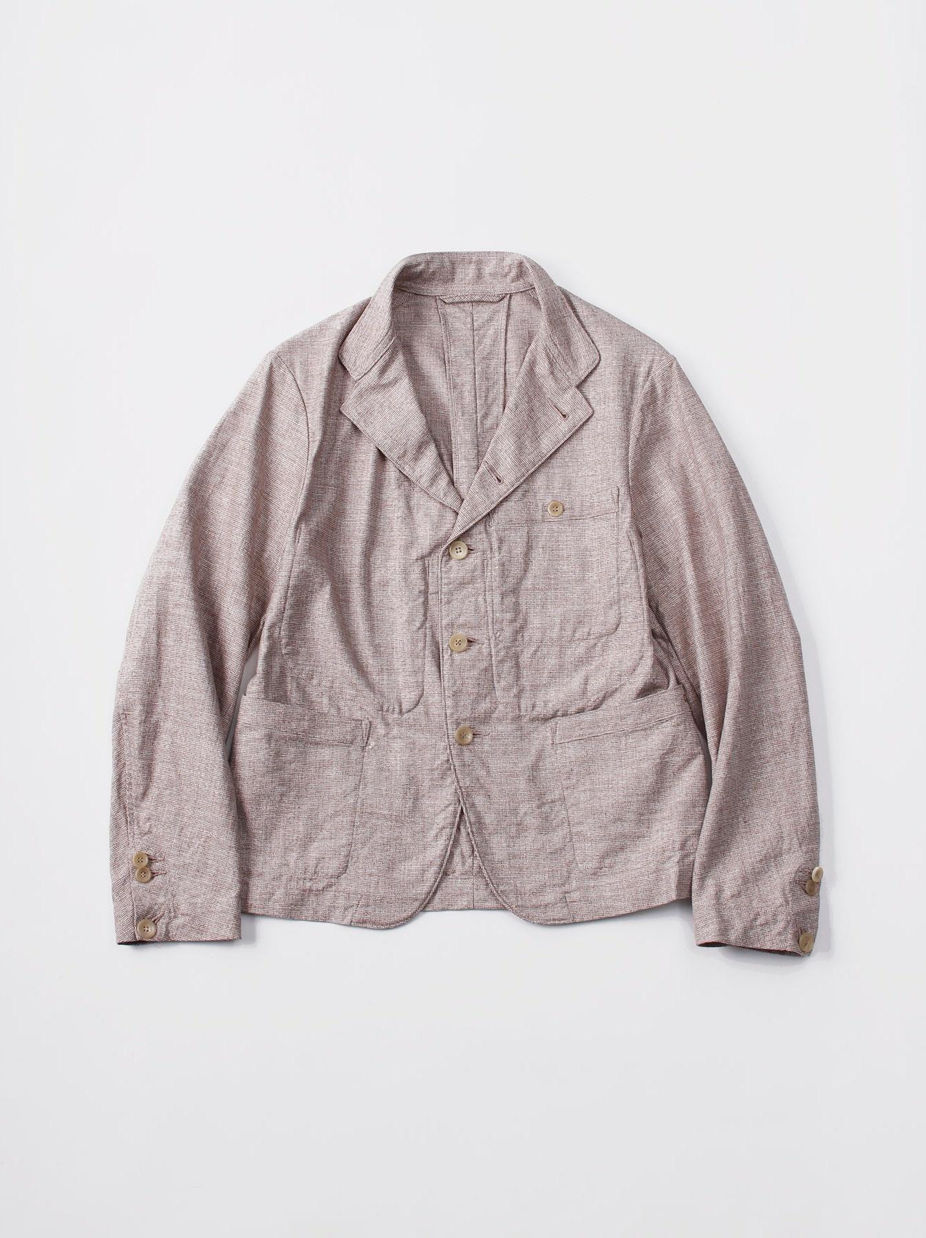 Cotton Tweed 908 Jacket-1