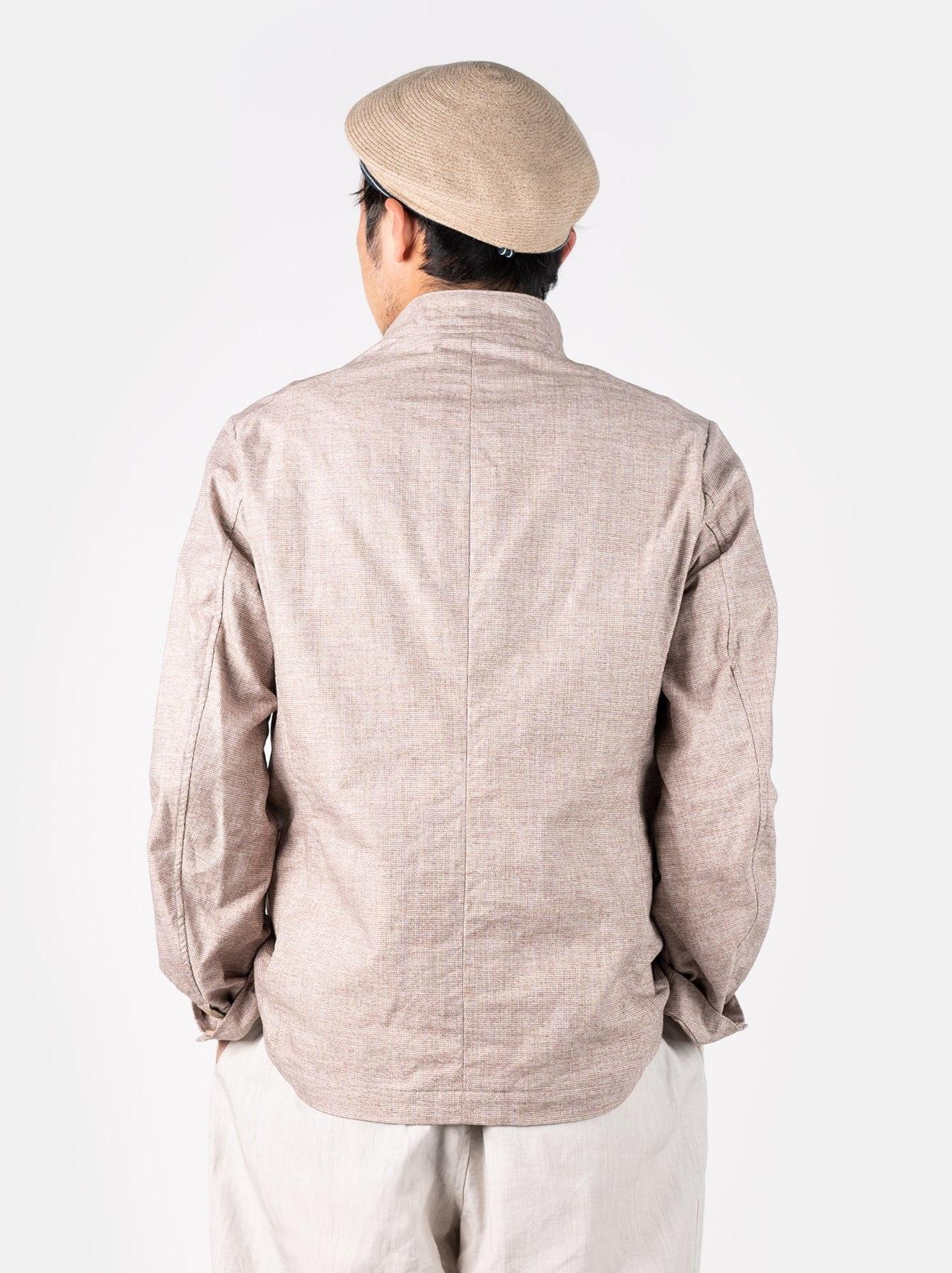 Cotton Tweed 908 Jacket-5