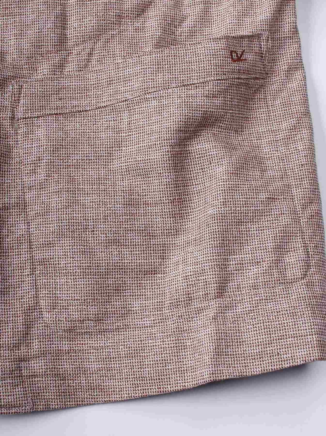 Cotton Tweed 908 Jacket-8
