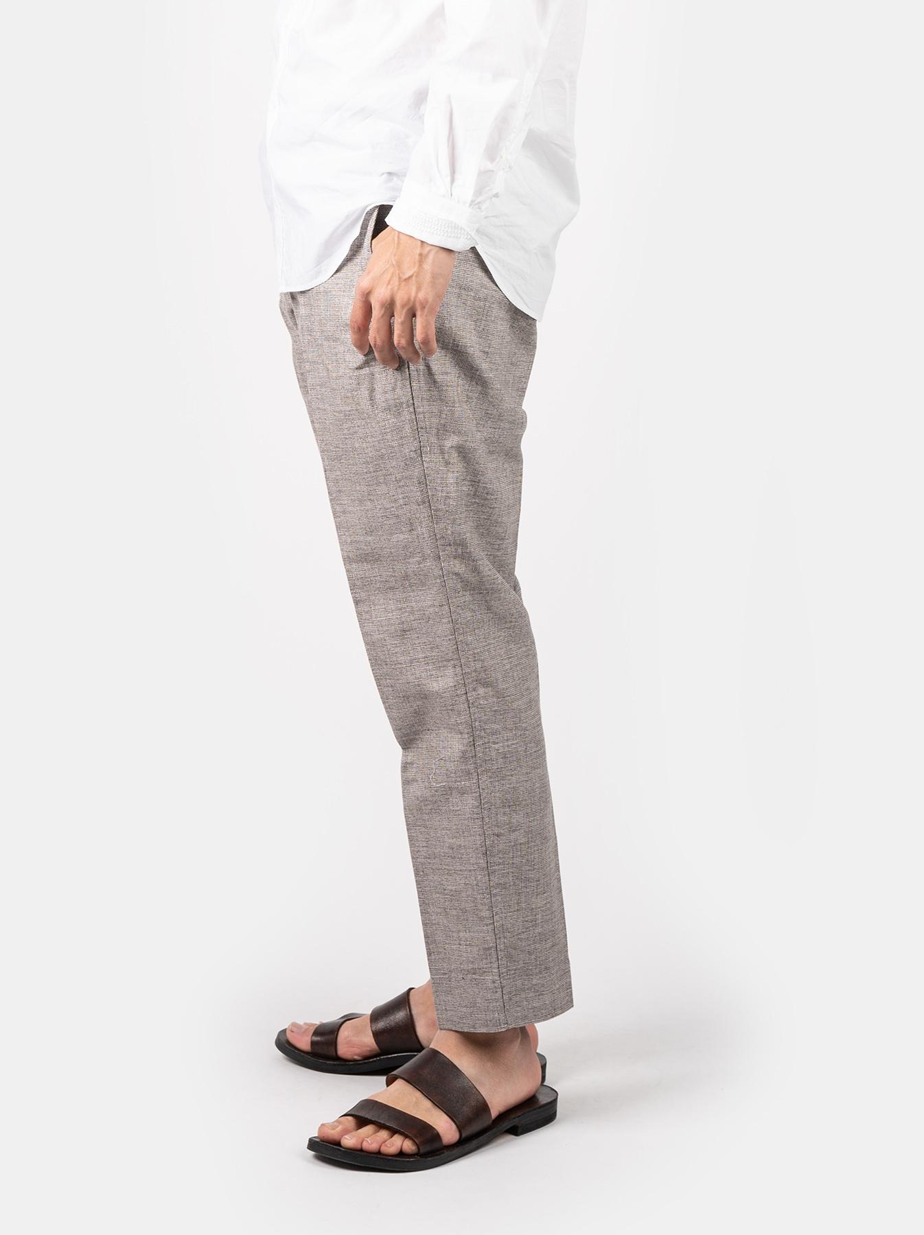 WH Cotton Tweed 908 Easy Slacks-4