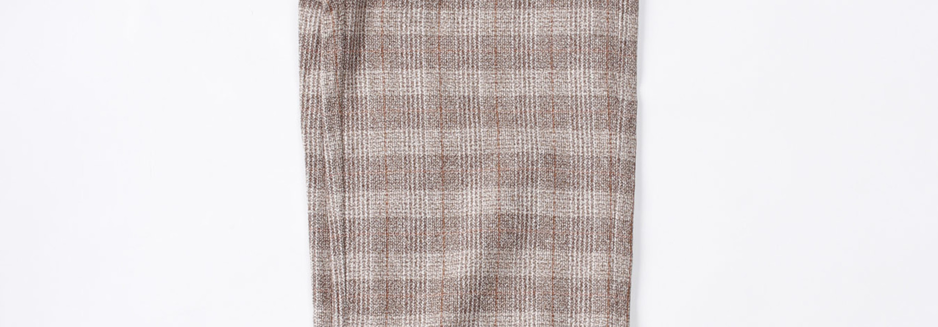 WH Mokumoku Tweed 908 Pants