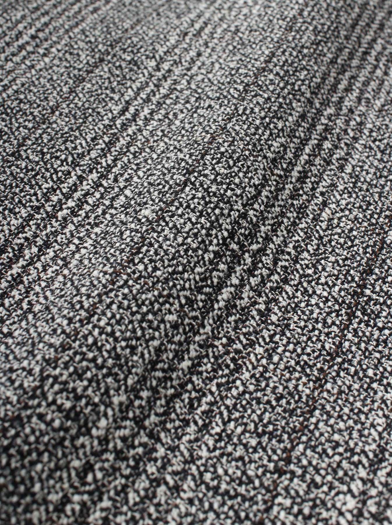 WH Mokumoku Tweed 908 Pants-9