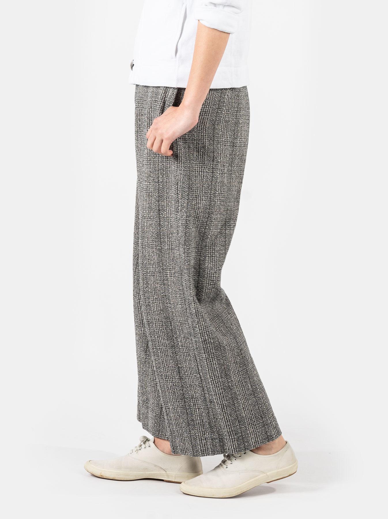 WH Mokumoku Tweed 908 Pants-4