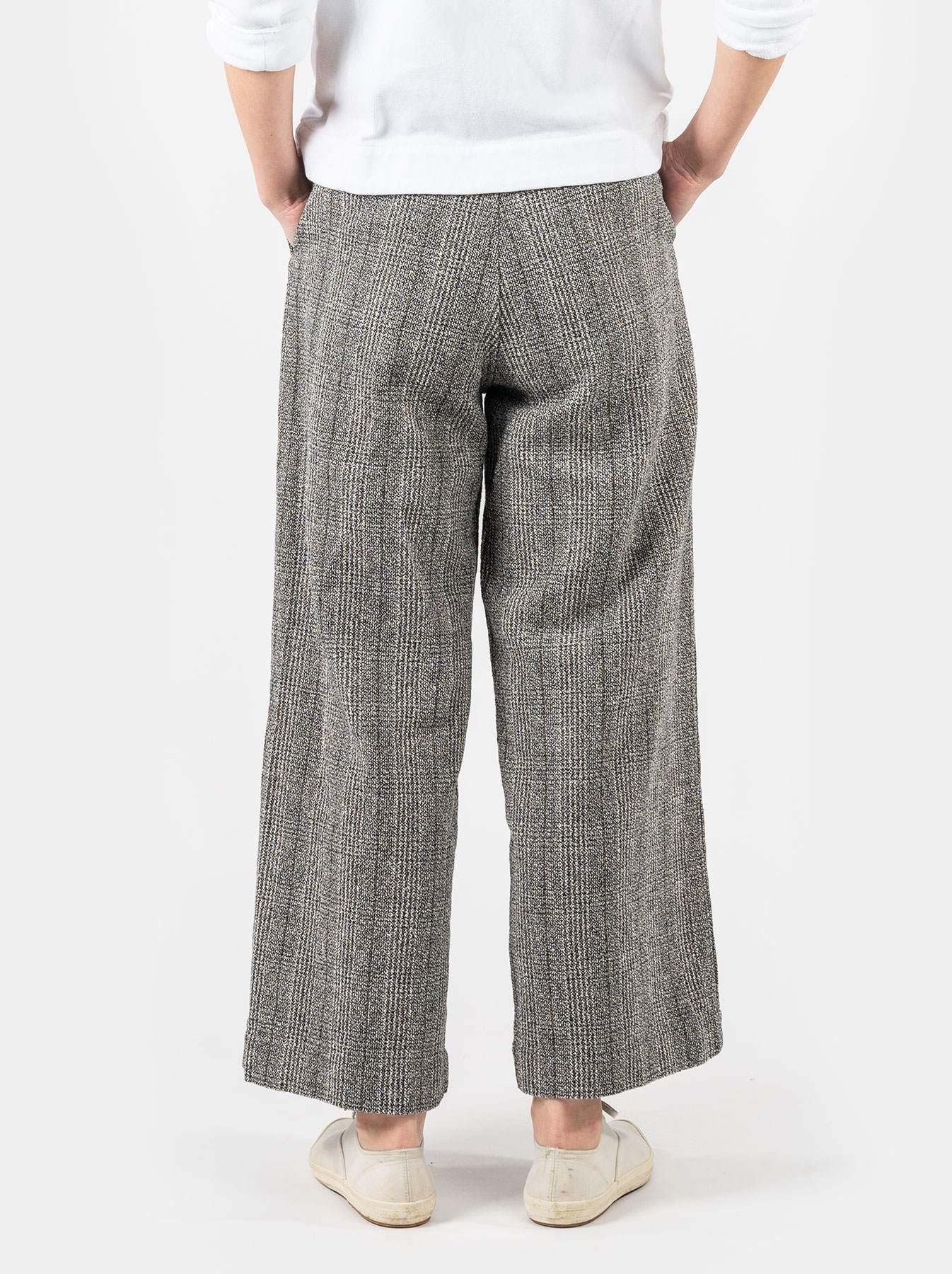 WH Mokumoku Tweed 908 Pants-5