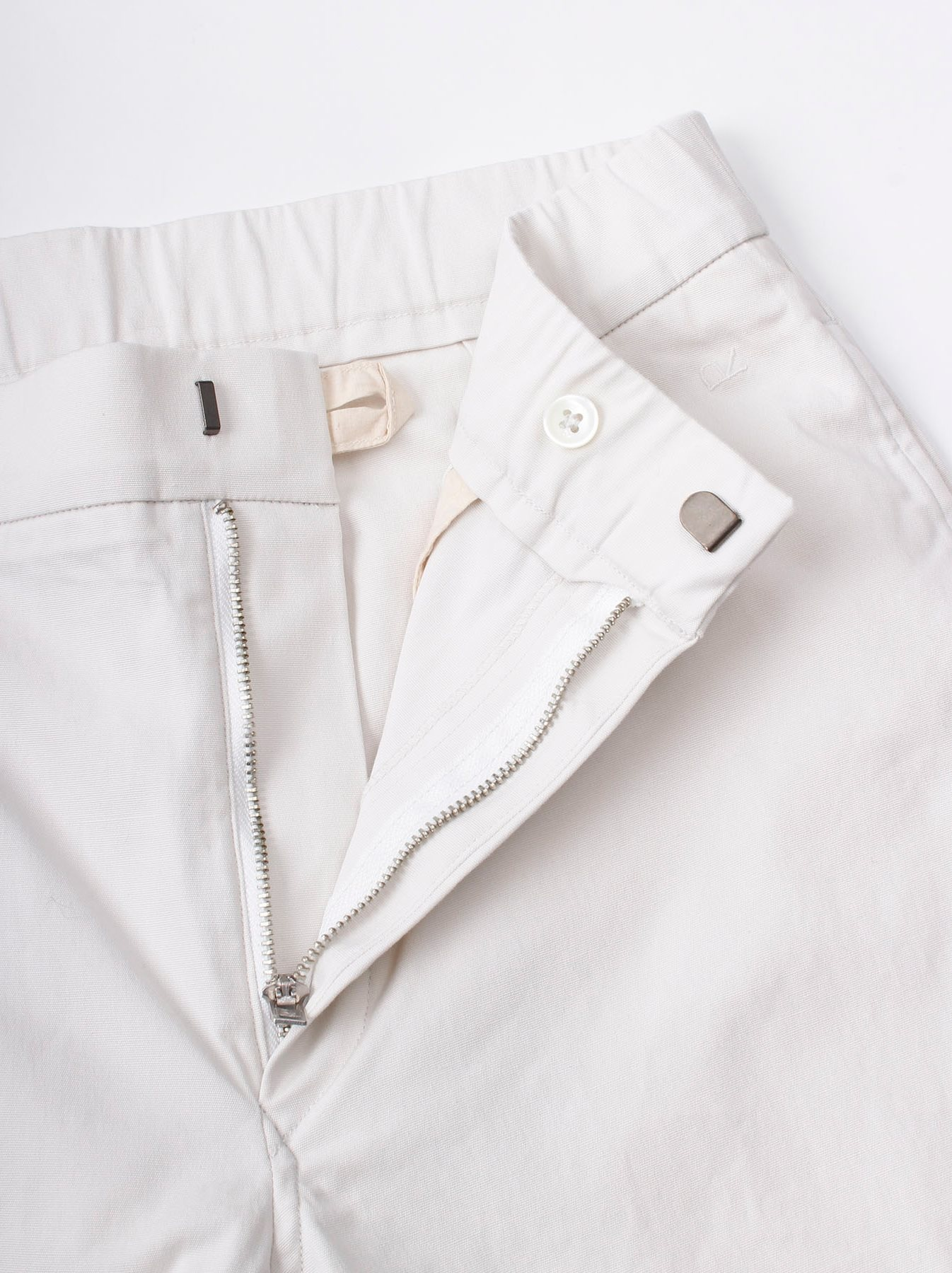 WH Weather Cloth Stretch Pants-2