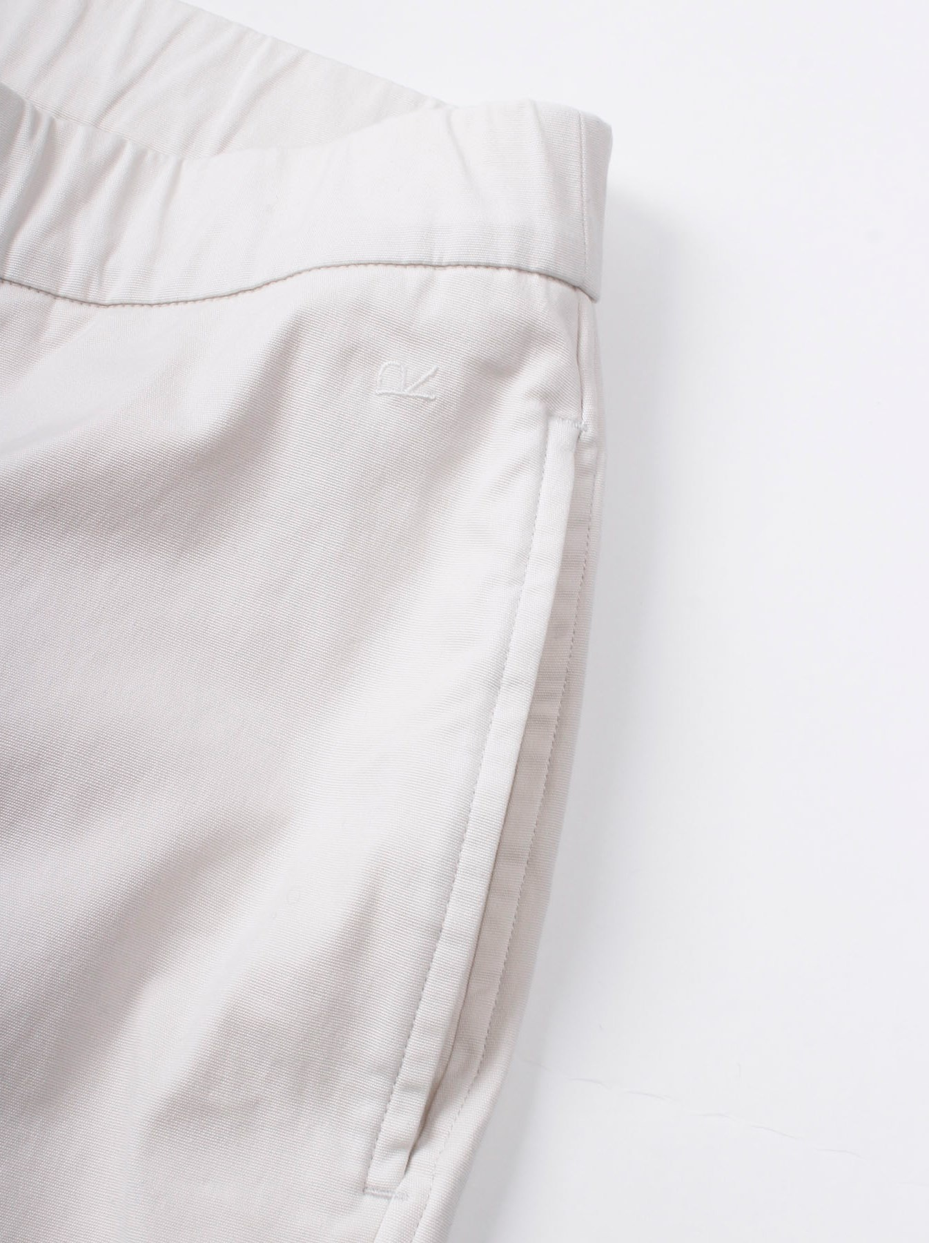 WH Weather Cloth Stretch Pants-4