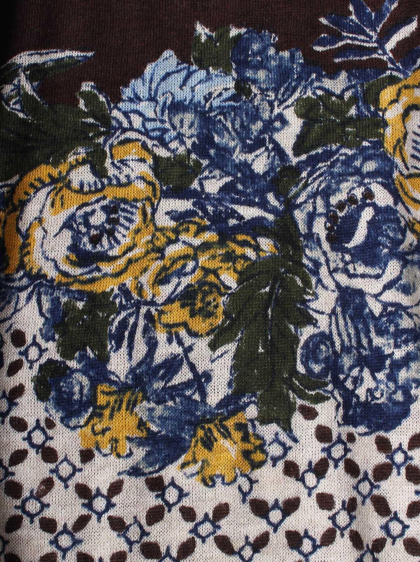 WH Sarasa Knit T-shirt-5