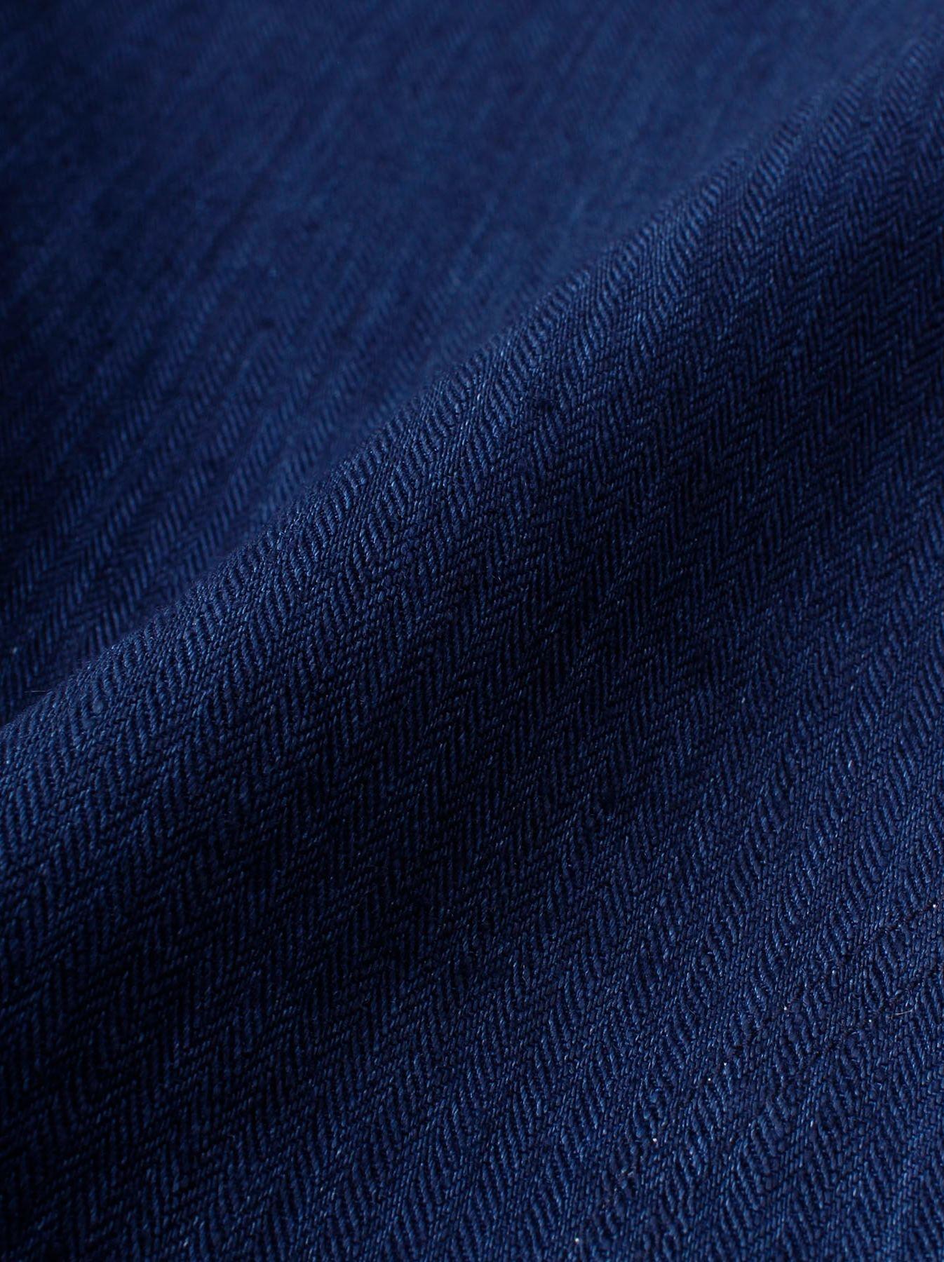 WH Indigo Linen UMA3-10
