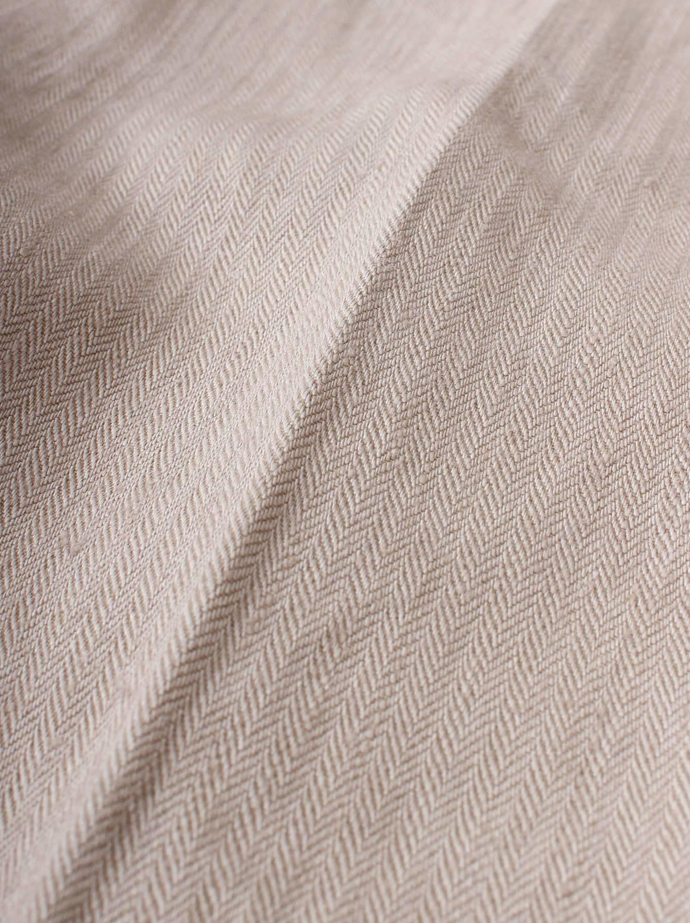 WH Linen Easy Slacks-11