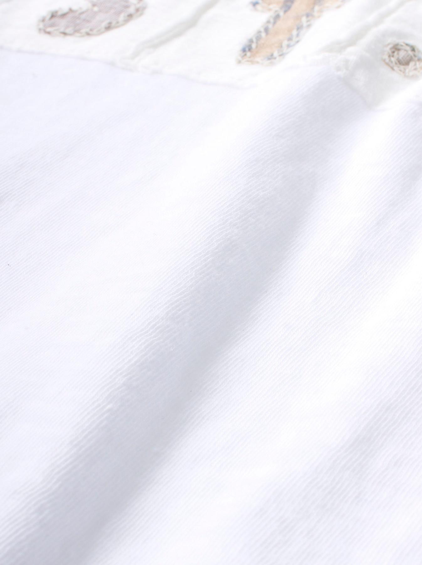 WH Applique T-shirt-9