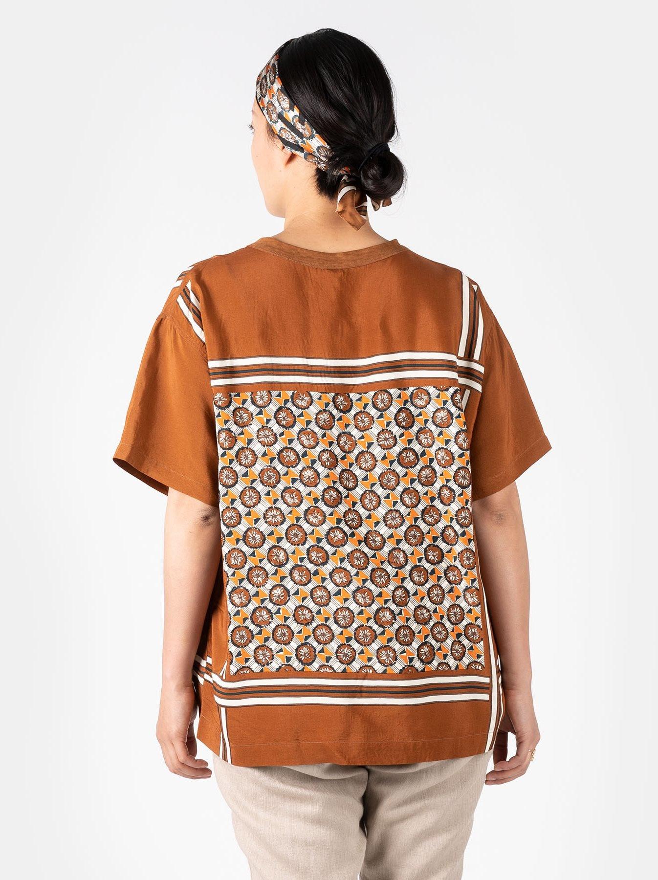 WH Rayon Bandana T-shirt-5