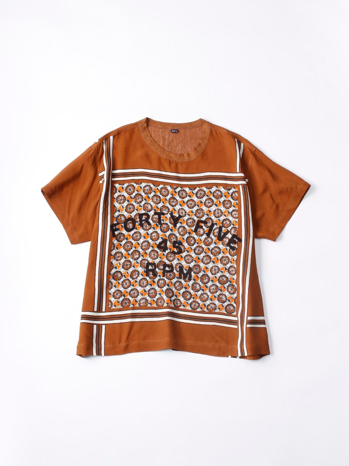 WH Rayon Bandana T-shirt-6