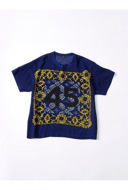 WH Rayon Bandana T-shirt