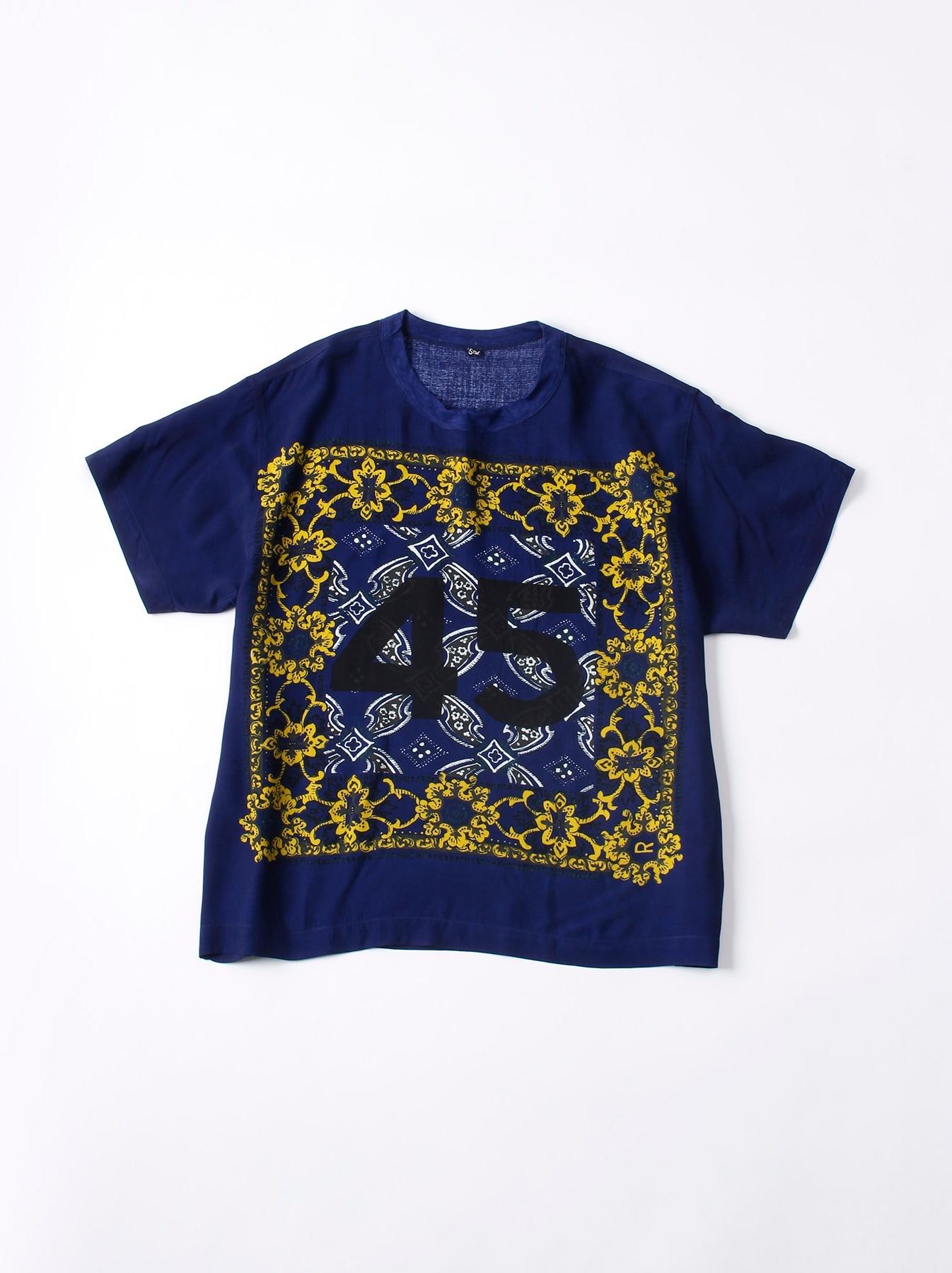 WH Rayon Bandana T-shirt-1