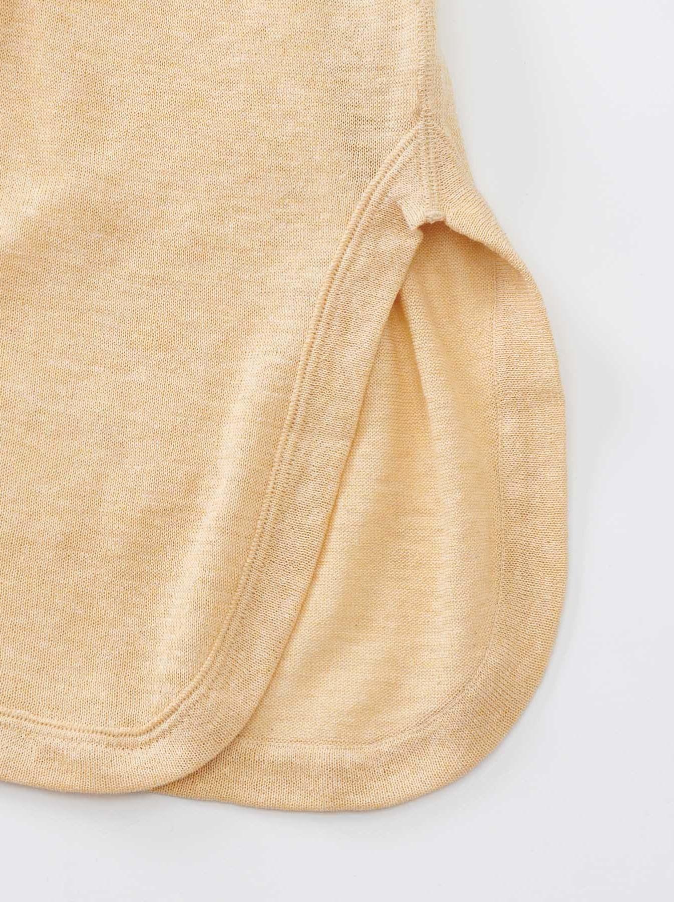 WH Gima Knit Tunic-9