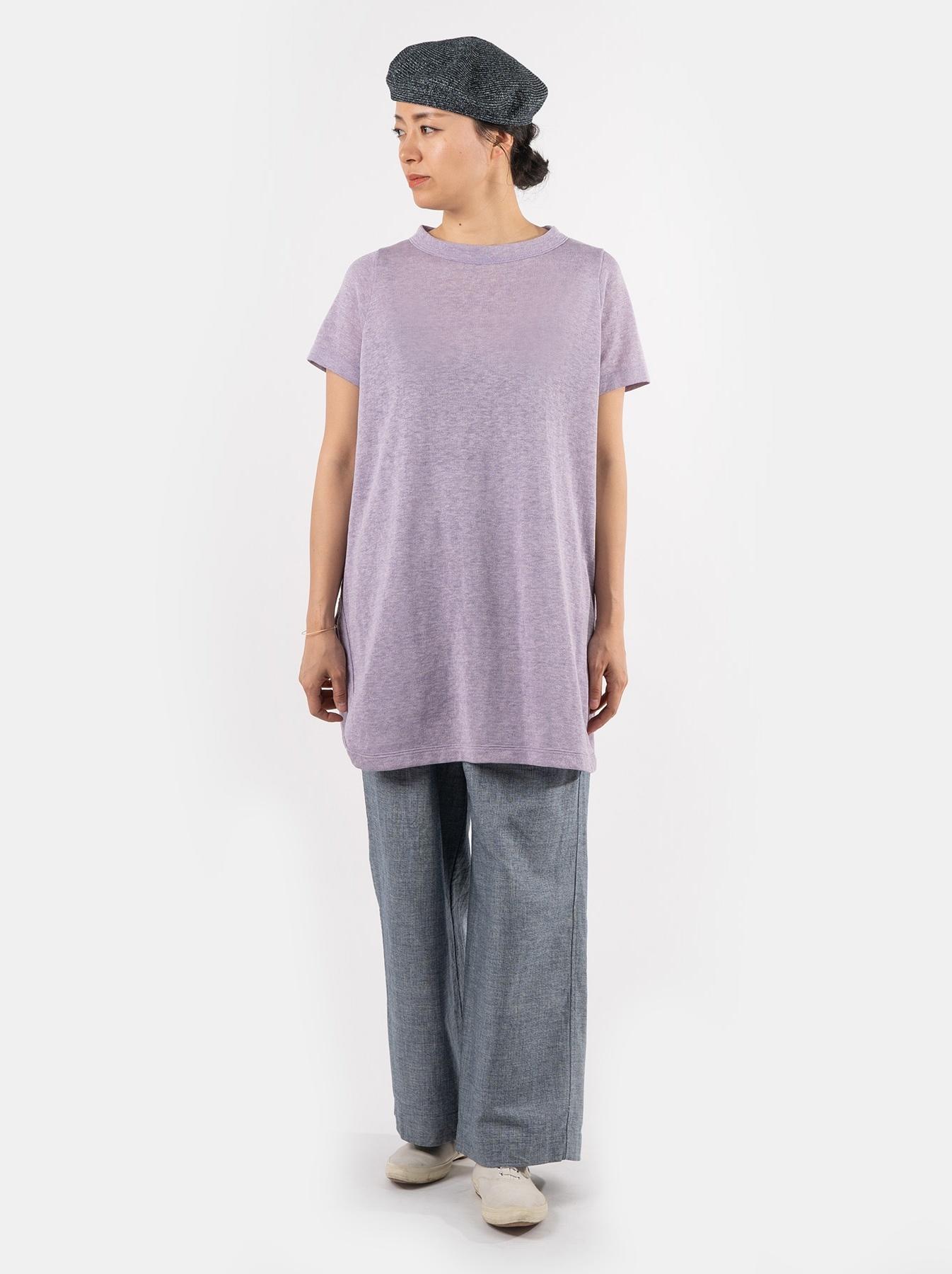 WH Gima Knit Tunic-2